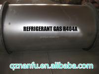 refrigerant gas R404a 926L Environmentally friendly replacement for R507 and R22