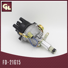 Auto Ignition Distributor assy for NISSAN Z24, OEM: 22010-21G15