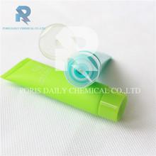 Hign quality 35ml tube disposable screw cap hotel soap shampoo shower gel
