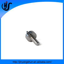 Machinery parts processing, OEM CNC machining services, CNC milling parts for lamp