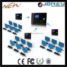 Cheap fingerprint rfid method biometric time attendance terminal (JYF-C061)