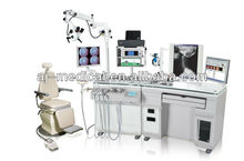 AJ-B900 E.N.T. Treatment Unit with Luxury Full-Auto E.N.T. Patient Chair Medical Surgical Instruments