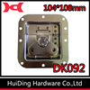 Hardware Fastener Flight Case Latch / Chromed Handle Latch