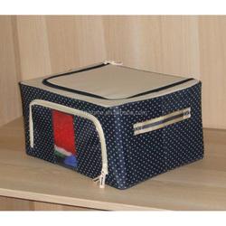 22L oxford fabric clothes storage box