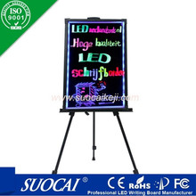 2015 innovative products Beer Advertising Dolls House Miniature Pub - Bar (Sandwich Board) Sign