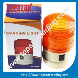 Police Emergency Vehicle Warning Lights rotating LED strobe light