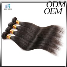 No shedding No tangle can be dyed 2015 human hair extension in dubai