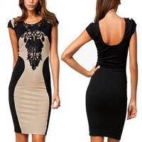 Женское платье Other SJ /shipping2642 WF-2642
