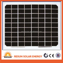 Good price per watt mini 5v 1 2a solar panel