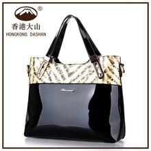 A8862-1 HONGKONG DA SHAN Wholesale Cheap Designer Handbag For Woman Girls Handbag Cheap Designer Hand Bag For Lady