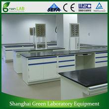High Quality Elegant Chemistry Lab Furniture Lab Bench