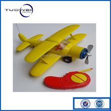 CNC machining /3D printing rapid prototype toy plane