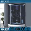 HS-SR078 indoor steam shower room/ shower cabin with steam function/ shower steam cabin