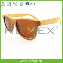 High End Wooden Sunglasses/Fashionable Sun Shades/Handemade Crafts/Homex_FSC/BSCI