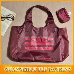 (BLF-NB457) wholesale cheap shopping bag for nylon materail