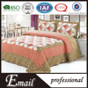 China Classtic 100% cotton printed floral sheet set for sale