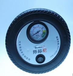 plastic 12V car mini air compressor/portable dc 12v car air compressor