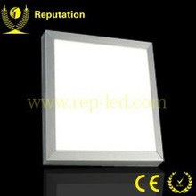 Middle size 300*300 mm ip65 square downlight surface mount waterproof