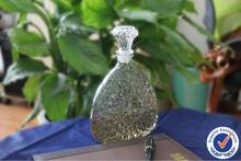 Special Made Art Glass Decanter