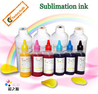 Best selling sublimation ink epson