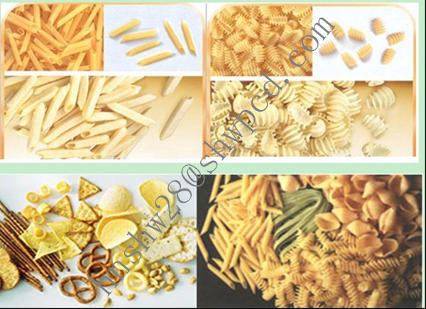 Korean Cold Corn Noodle Machine rice noodle making machine