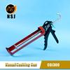CGI300 300ml silicone glue applicator gun