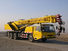Truck Crane 50 Ton Mobile Crane