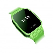 Kids Caref GPS Tracking SOS Child Tracker Smart phone App gps gsm Watch