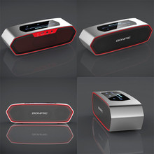 The Best Portable BT Speaker Wireless Bluetooth Speaker Stereo with NFC