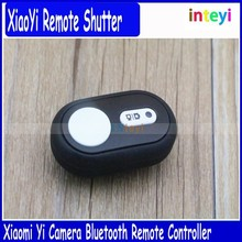 For Xiaomi yi Remote Controller Bluetooth 4.1 Remote Shutter For Xiaomi yi Camera Bag For Xiaomi yi Action Camera Accessories