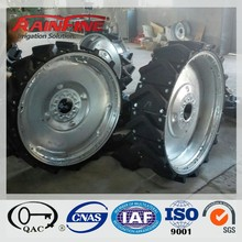 irrigation machine Part of Tire Sold in alibaba