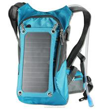 Hot Selling Super Dry Backpack Solar Panel Carry Bag For Travel
