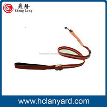 Good quality classical led dog leash collar ce robs approved