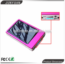 High Demand 10000mah Mobile Phone Solar Charger for nokia mobile