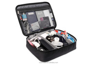 """BUBM hdd case, hard drive protective case with nylon fabric Shockproof 2.5"""" HDD Hardcase Case Cover Bag"""