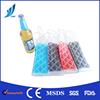 BF-JT33 single wine cooler plastic bag beer bottle cooler bags