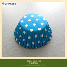 fashion design muffin baking paper cups for cakes