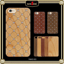 For Iphone 6 Case 2015/For Iphone 6 Wood Cases/For Iphone 6 Covers