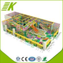 Forest Design Indoor Playground Equipment For Kids/Indoor Playground Mats