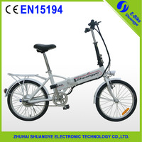 2015 new chinese electric bike for sale