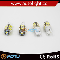 12v led T10 194 3528 25 SMD 25 Leds Wedge Light Signal Bulbs, t10 led light bulbs