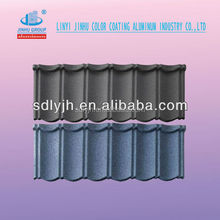 Stone Coated Iron Roof Tile in kerala sheet price
