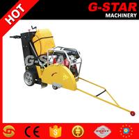 QG220 automatic hydraulic concrete road cutter
