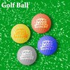 Professional Golf Ball for Sport Events