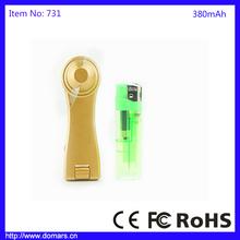 Popular Products Mini Small Size Plastic USB Fan Computer USB Fan