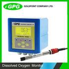 industrial online oxigênio dissolvido controlador do600