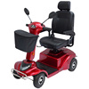 4 wheel self balance electric mobility scooter for sale with CE approval