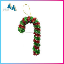 Promotional handicraft christmas ornaments with names