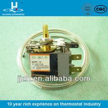 el congelador la temperatura del controlador