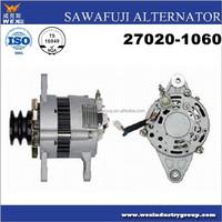 Hino truck alternator ,24V 50A, 02116010110 02116010111 02116010112 02116010113 02116010132